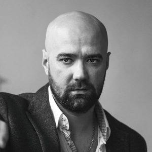 Андрей Бодренков