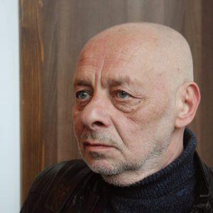 Лев Эренбург удостоен государственной награды